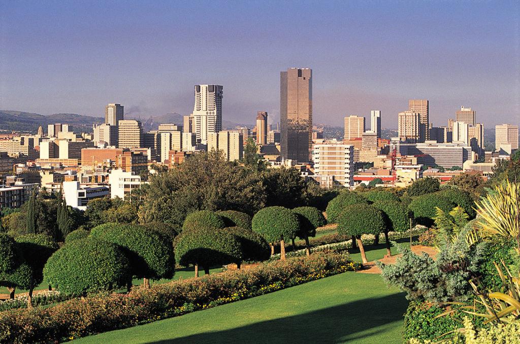 Painting Contractors in Pretoria